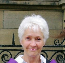 Sheila Wallace Trustee Nature Cure Trust
